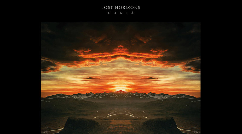 lost horizons ojala