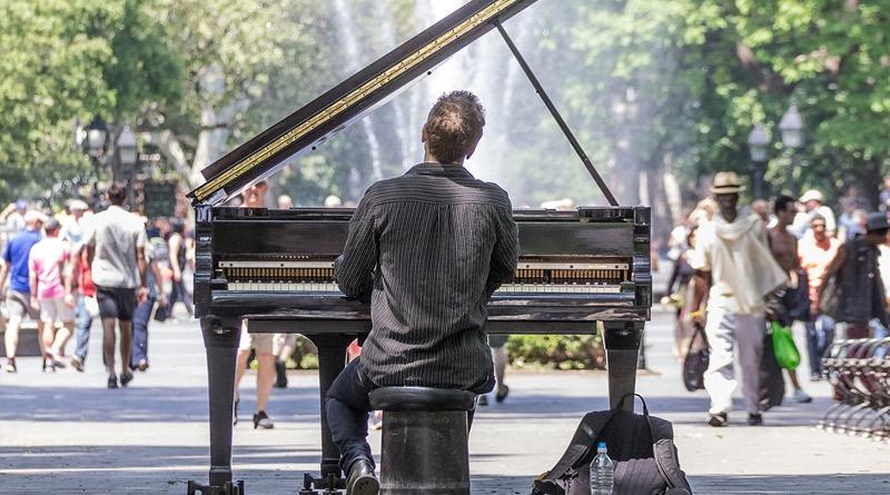 ¿Cuáles son las ciudades más nombradas en canciones?