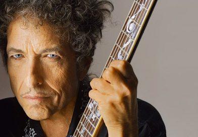 Llega la gira de Bob Dylan, celebrémoslo con su música