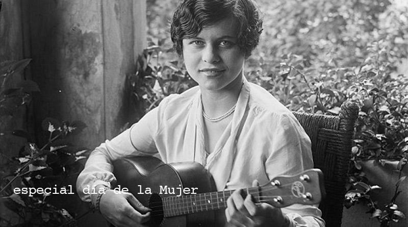Especial Día Internacional de la Mujer: siete compositoras pioneras