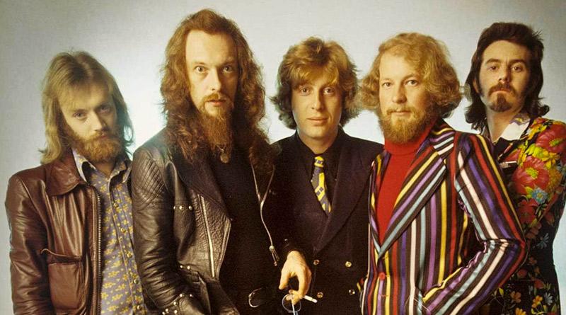 Celebramos los 50 años de Jethro Tull