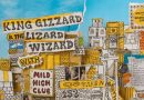 King Gizzard & The Lizard Wizard with Mild High Club – Sketches of Brunswick East (Heavenly Recordings)