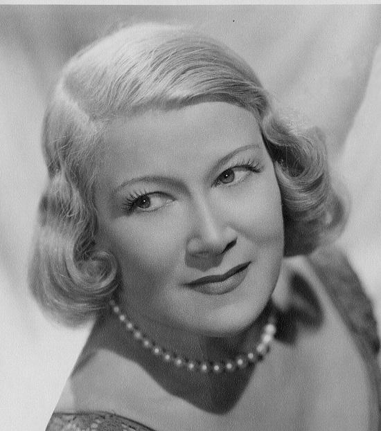 Mabel Wayne, mujer compositora