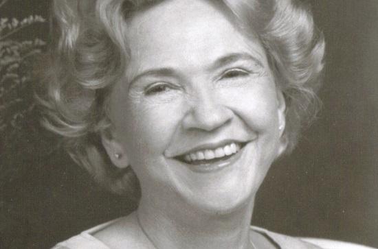 Mae Boren Axton, mujer compositora