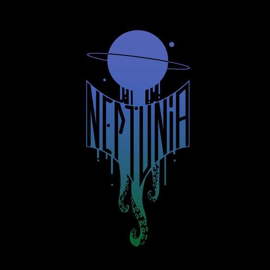 Portada del primer EP de Neptunia