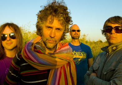 The Flaming Lips publican el inédito 'The Soft Bulletin Companion'