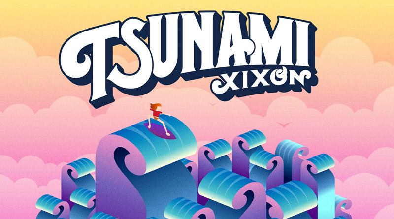tsunami xixon