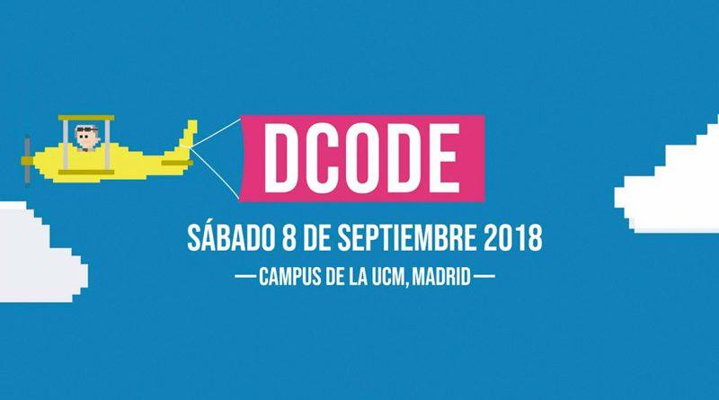 DCODE: un año más, una apuesta segura