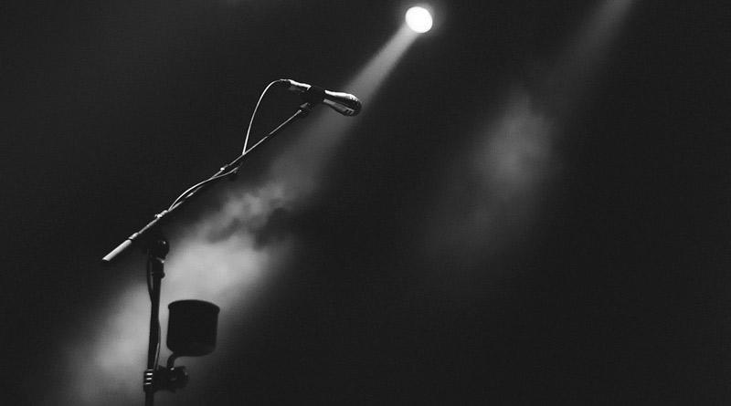 Promociona tus conciertos: En la red, en medios o con folletos publicitarios