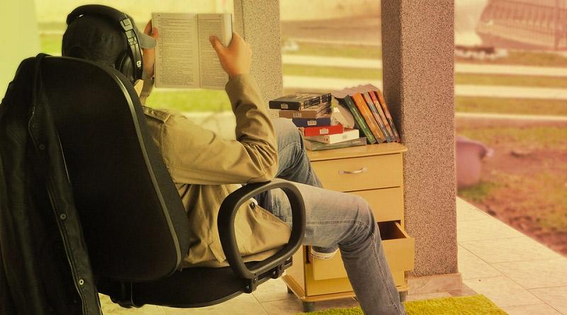 Especial Día del Libro: canciones sobre libros