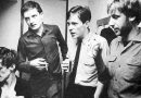 Joy Division lanzan 'Day Of The Lords' para Unknown Pleasures: Reimagined