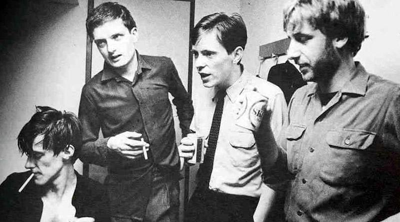 40 años del encuentro entre Joy Division y Tony Wilson