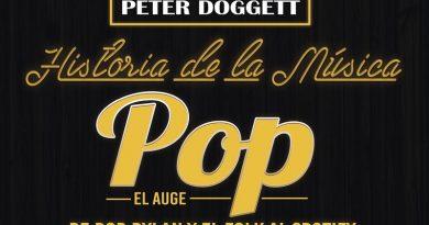 Redbook Ediciones publica la segunda parte de su Historia de la Música Pop