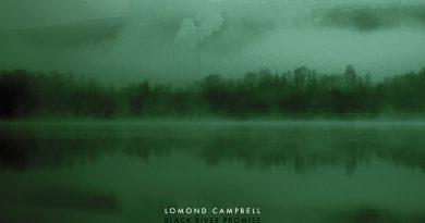 Lomond Campbell