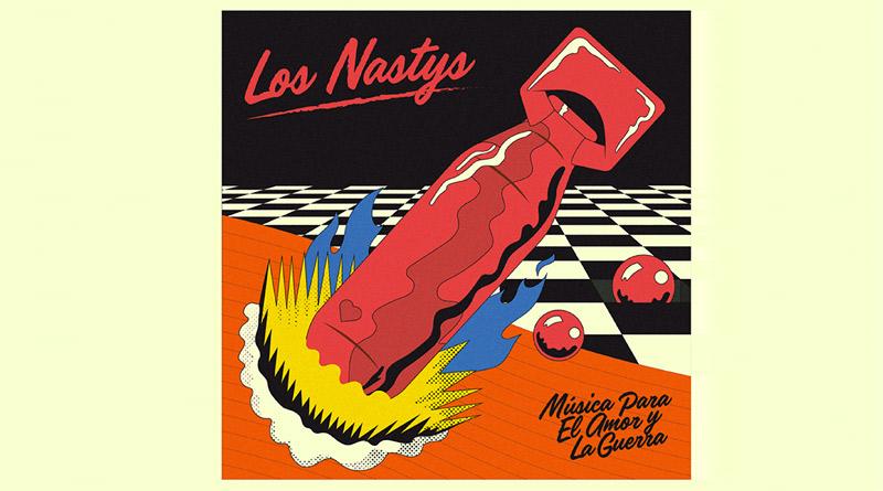 Los Nastys