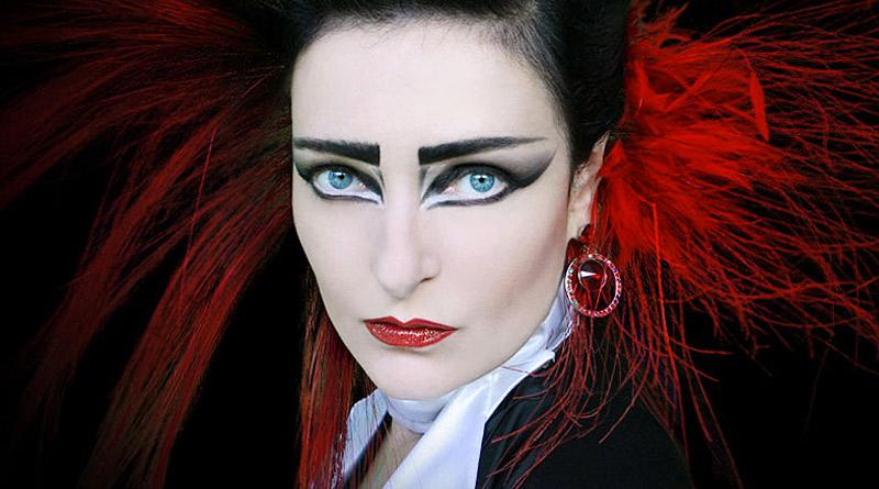 Los mejores momentos de la carrera de Siouxsie Sioux