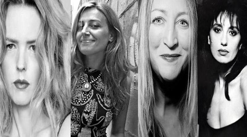 Top 15 de mujeres rockeras en nuestra escena