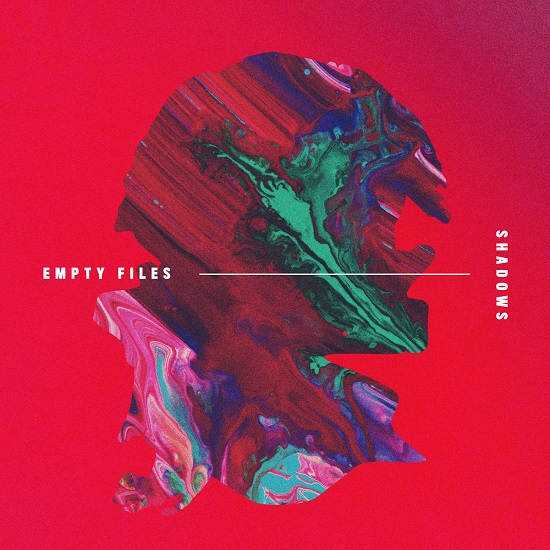 Portada de Shadows, lo nuevo de Empty Files