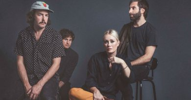Shout Out Louds