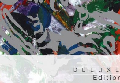 The Cure – Mixed Up Deluxe Edition (Fiction / Polydor)