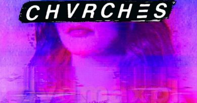 chvurches