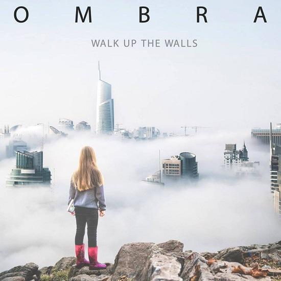 Portada del nuevo álbum de Ombra