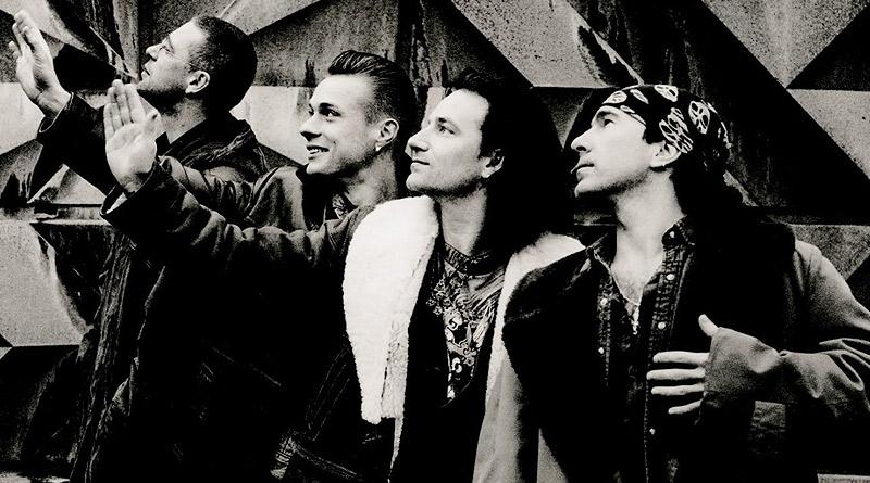 U2: Recalibrando Zooropa en su 25 aniversario