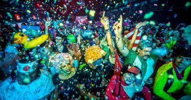 Canela Party 2018 (Málaga) 2-4 de agosto