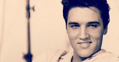 Elvis lonesome tonight
