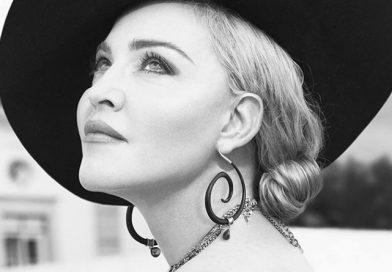 Madonna: el icono del corta y pega