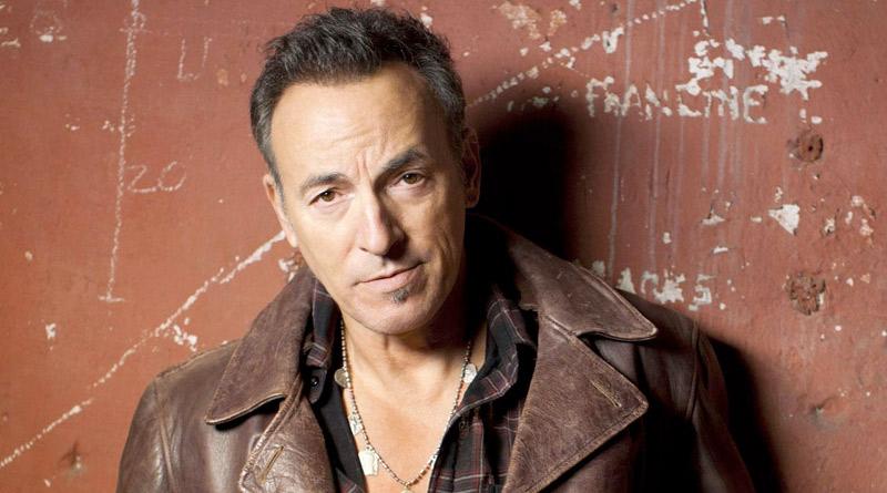 Las mejores canciones de Bruce Springsteen