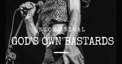 Neon Animal