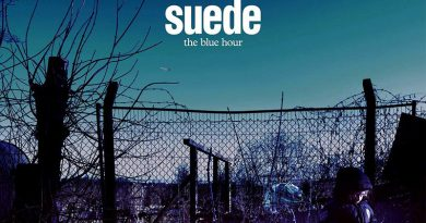 suede-thebluehour