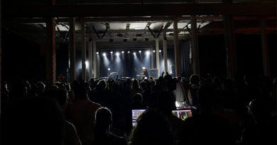 AMFest 2018 (Fabra i Coats) Barcelona 12-14 de octubre