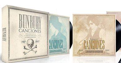 bunbury-canciones