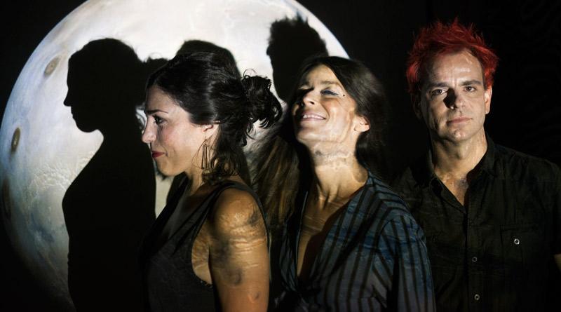 Fario nos hablan de 'Viajera', su nuevo EP estelar