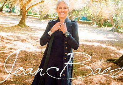 Joan Baez – Whistle down the wind (Promola)