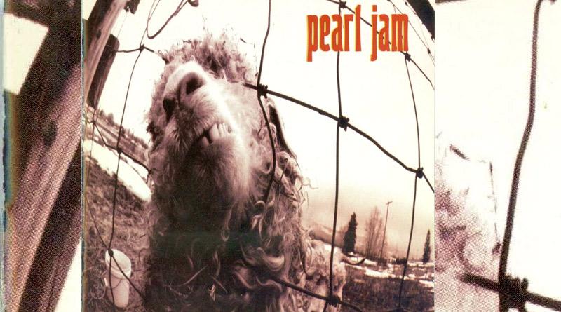 Pearl Jam: recalibrando VS en su 25 aniversario