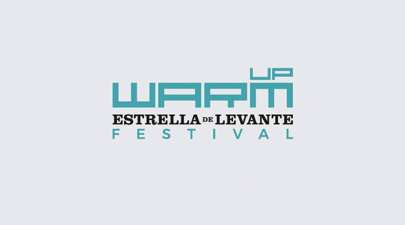 WARM UP Estrella de Levante