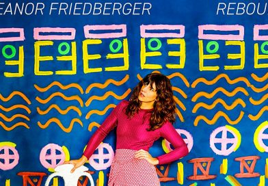 Eleonor Friedberger – Rebound (Frenchkiss)