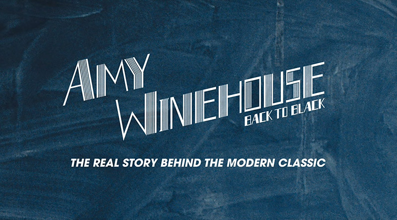 Documental: Amy Winehouse – Back to Black (Universal)
