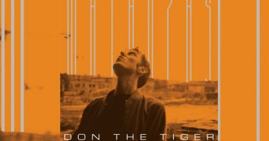 Don The Tiger