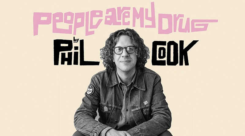 Phil Cook