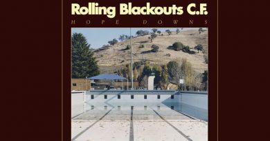 Rolling Blackouts Coastal Fever