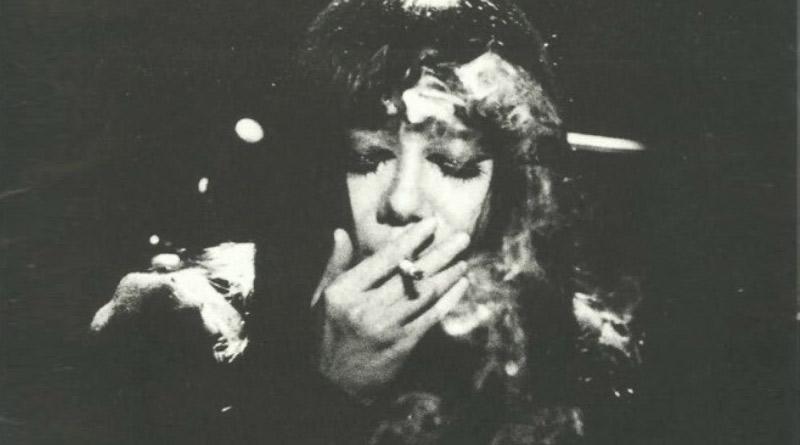 Maki Asakawa, la dama de negro que cantaba blues