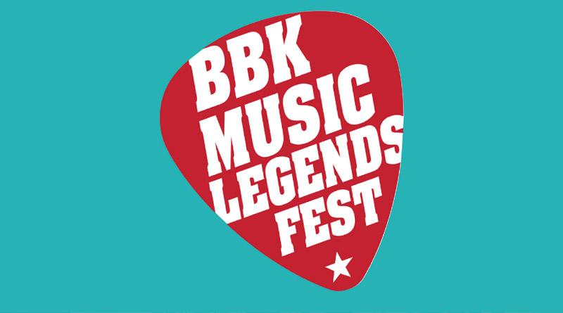 BBK Music Legends