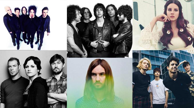 Los 15 discos más esperados de 2019