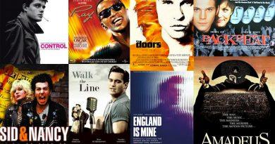 películas musicales