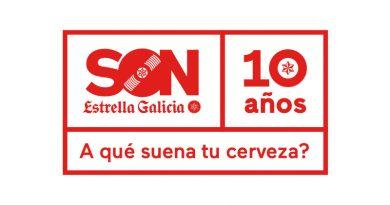 SON Estrella Galicia
