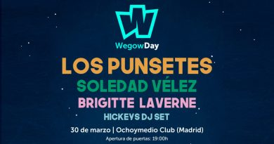 WegowDay
